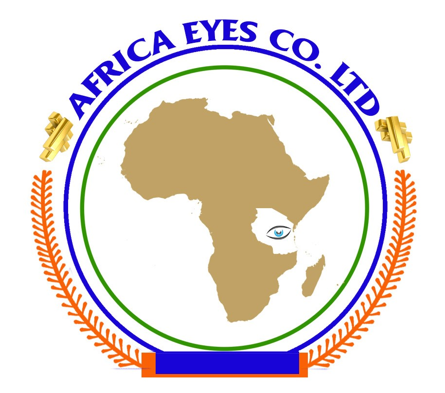 Africa Eyes Co Ltd.